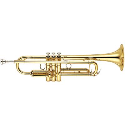 Yamaha YTR-6345G Professional Trumpet