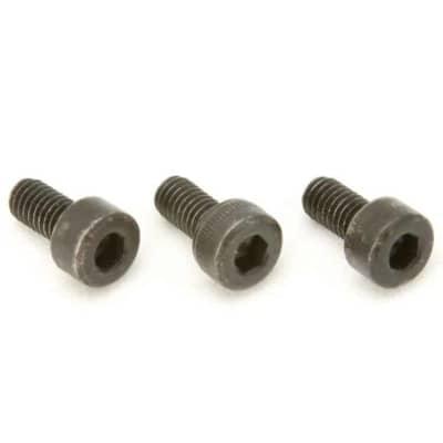 Floyd Rose Black Nut Clamping Screws
