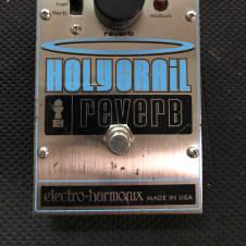 Electro-Harmonix Holy Grail Reveb