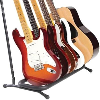 Fender Multi-Stand 5 Guitar for sale