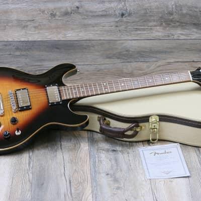 Fender Custom Shop Robben Ford Elite FM