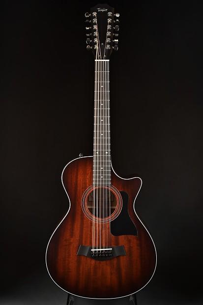 Taylor 362ce | Eddie's...
