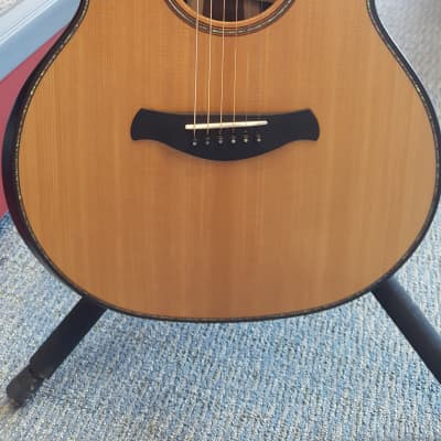 Taylor Builder's Edition K14ce with V-Class Bracing 2019 - 2020 for sale