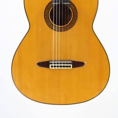 Felix Manzanero 1997 stunning Flamenco Guitar from the former José Ramirez luthier - !check video! for sale