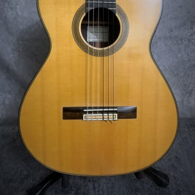 Angel Benito Aguado  Classical - Celebrity Owned 2002 Natural for sale