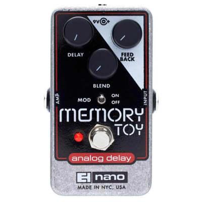 Electro Harmonix Memory Toy for sale
