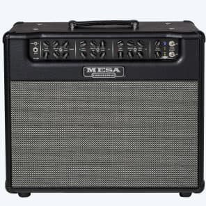 "Mesa Boogie Triple Crown TC-50 3-Channel 50-Watt 1x12"" Guitar Combo"