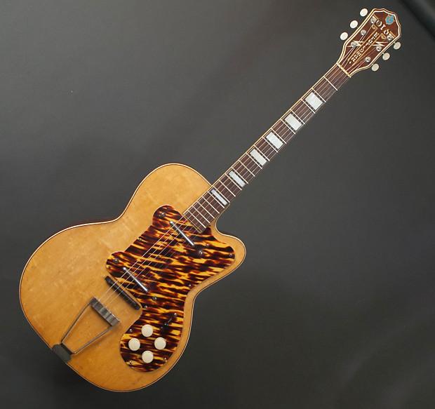 dating Vintage Kay kitarat