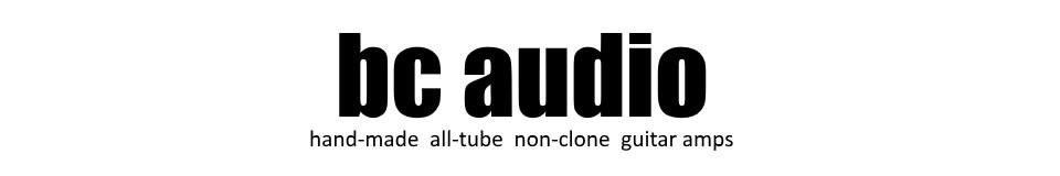 BC Audio