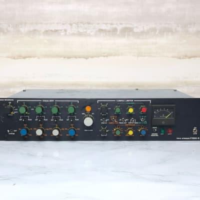 ADR Vocal Stresser F769X-R Compressor Equalizer