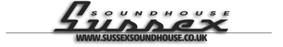 Sussex Soundhouse