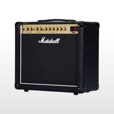 "Marshall DSL20CR 1x12"" 20-Watt Guitar Combo with Reverb"