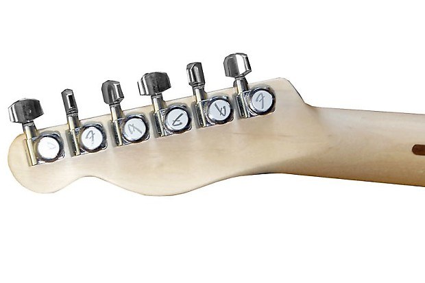Fender Locking Tuners >> Fender F Locking Tuners Tuning Machines In Reverb
