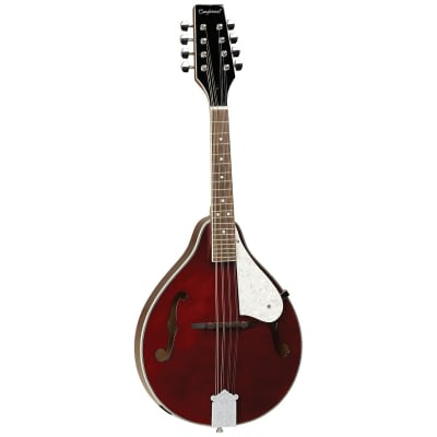 Tanglewood Union Series Mandolin - Wine Red for sale