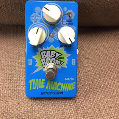 Biyang Babyboom AD-10 Time Machine Analog Delay for sale