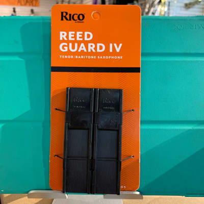 Rico Reed Guard IV Tenor/Baritone Sax