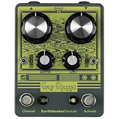 Earthquaker Devices Ghost Echo Reverb V3 for sale