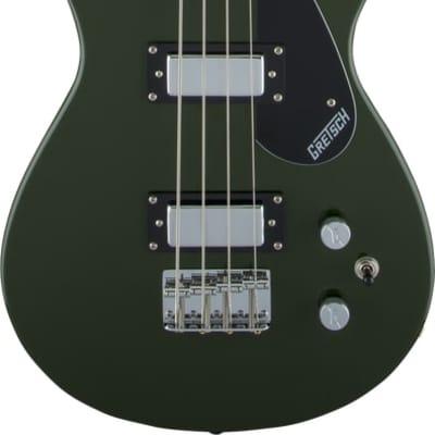 Gretsch G2220 Electromatic Junior Jet Bass - Torino Green