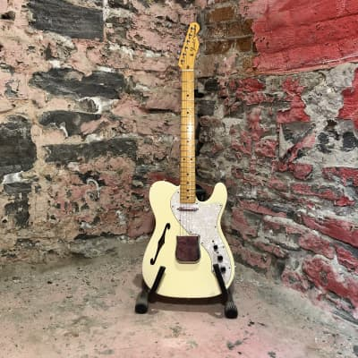 Used Fender American Vintage '69 Telecaster Thinline for sale