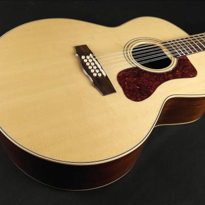 Guild Westerly Collection F-1512 Natural 384-3510-821 (586)