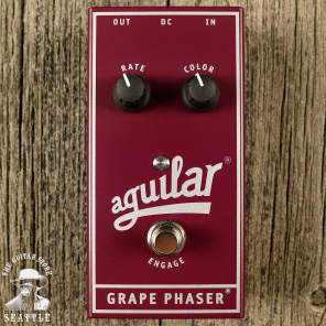 Aguilar Grape Phaser Bass Phase