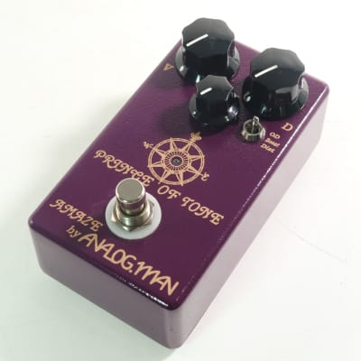 Analog.Man Prince Of Tone - Shipping Included* for sale