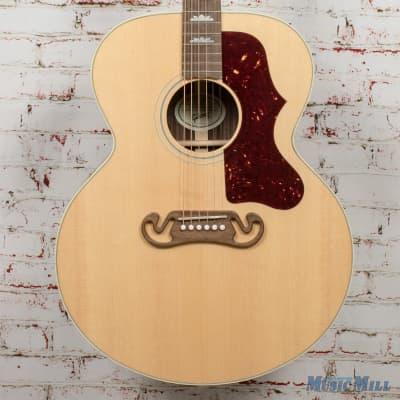 Gibson SJ-200 Studio Rosewood - Antique Natural x0043