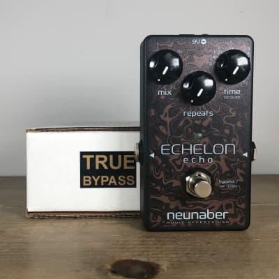Neunaber Audio Echelon True Bypass