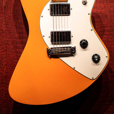 Fernandes Vertigo H-65 Orange NOS for sale
