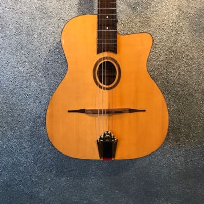 Lark In The Morning Django Style Acoustic Guitar for sale