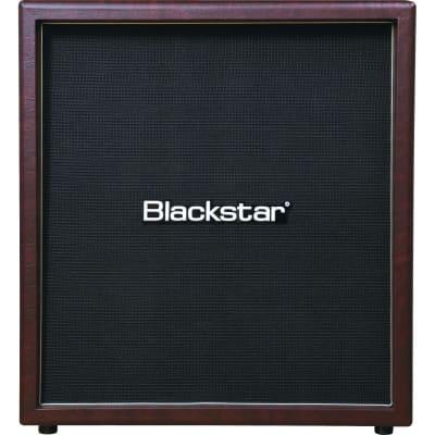 Blackstar Artisan 412B Handwired 4x12 Straight Guitar Cabinet