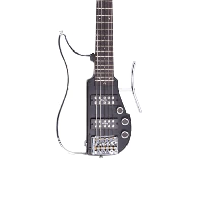 ALP RG5-101AX Headless 5-String Travel Bass