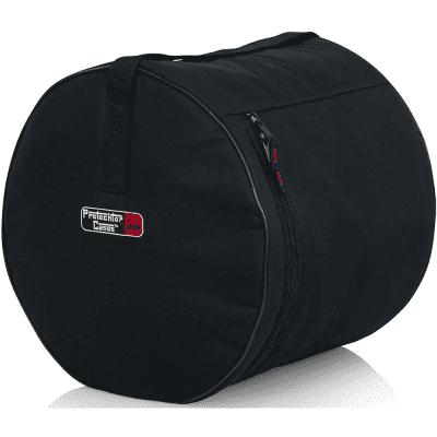 "Gator GP-1414 Protechtor Standard Series Padded Drum Bag - 14x14"" Tom"
