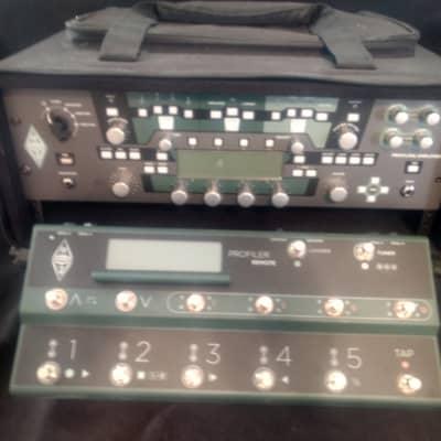 Kemper Profiler And Remote Kemper Profiler And Remote for sale