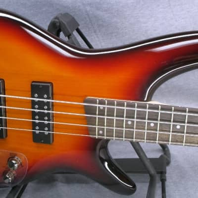 Ibanez SR370 4 String Bass