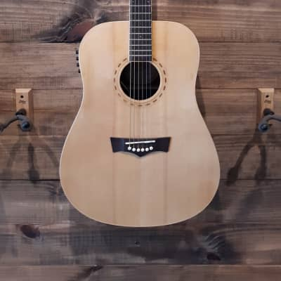Peavey DW-3 Acoustic/Electric   Sitka Spruce Top and Rosewood Back and Sides for sale