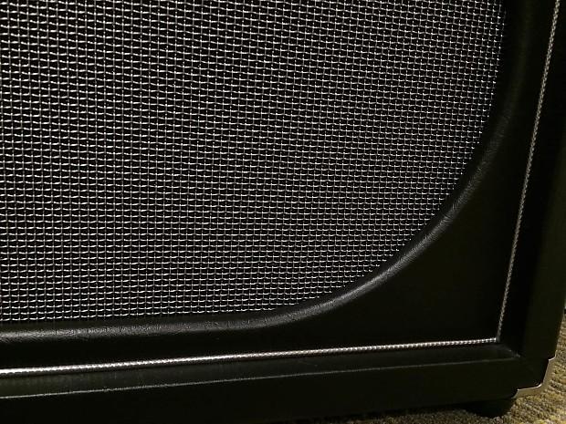 Genz Benz Black Pearl Bp30 212 Class A 2x12 Tube Combo Amp