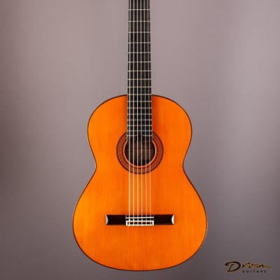 1974 Ramirez 2A, Brazilian Rosewood/Cedar for sale