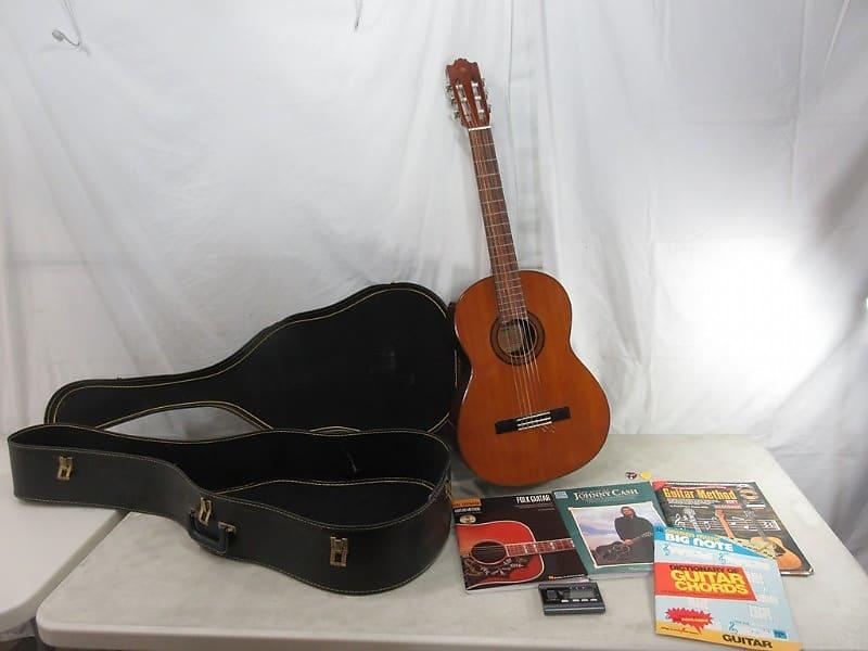 yamaha g 231 complete classical guitar package reverb. Black Bedroom Furniture Sets. Home Design Ideas