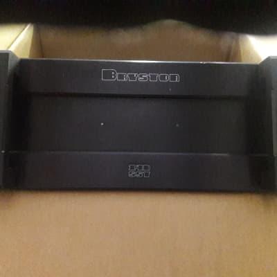 Bryston 14B SST Black Amplifier