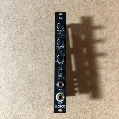 Erica Synths Pico EG Envelope Generator EURORACK PERFECT CIRCUIT NEW