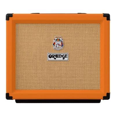 Orange Rocker 15 Combo, Orange for sale