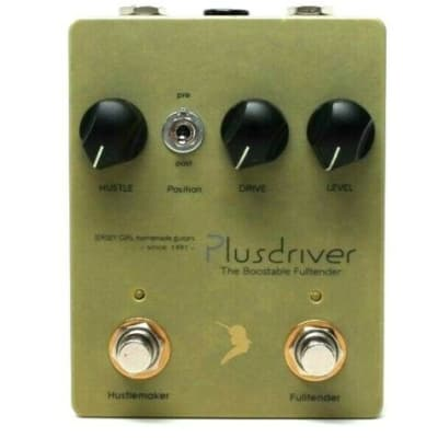used Jersey Girl Plusdriver, Excellent condition! for sale