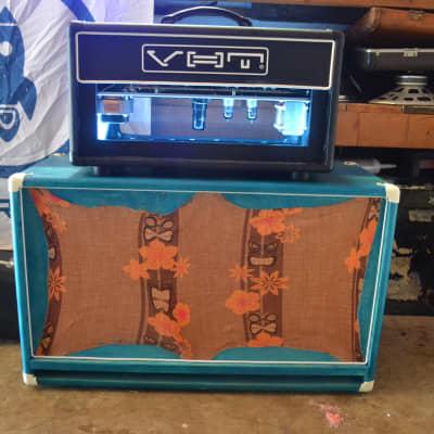 Rad Rocket Hawaiian Drift Wood 2 x 12