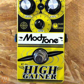 Modtone High Gainer