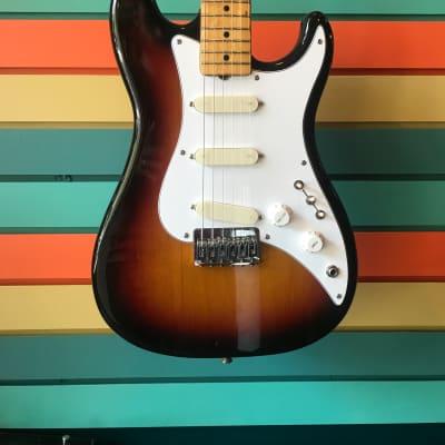 1983 Fender Bullet S-3 Sunburst for sale
