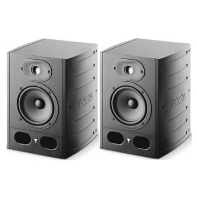 Focal Alpha 50 Active Monitor (Pair)
