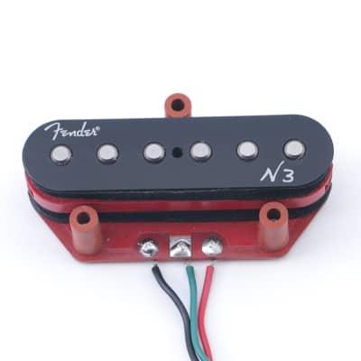 Fender N3 Noiseless Tele Bridge Guitar Pickup PU-10082
