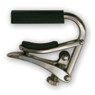 SHUBB Banjo Capo Nickel C5 for sale