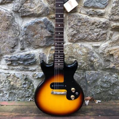 1963 Gibson Melody Maker Sunburst